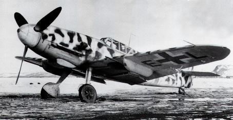 1-Bf-109G2-8.JG5-Y3-Rudolf-Muller-WNr-14810-Finland-1943-01