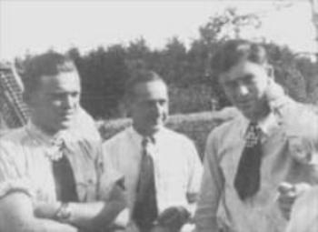 Emil-Bitsch-Eberhard-von-Boremski-e-Wilhelm-Lemke