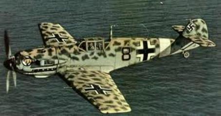 Me-bf-109E-schroer